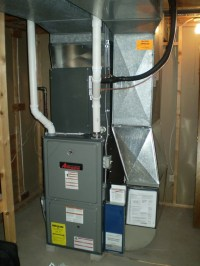 Carrier Furnace: Issues With Carrier Furnace