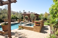 tuscan backyard landscaping ideas - 28 images - tuscan ...