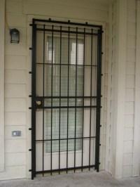 Custom Burglar Bars   Houston, TX 77038   Angies List