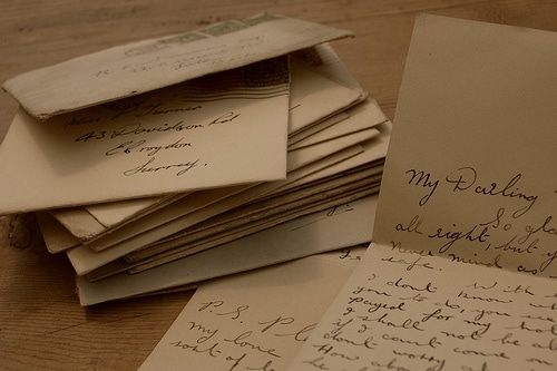 The Art of Letter Writing The Art of Manliness