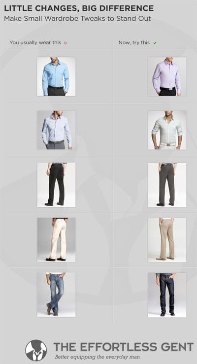 Business Casual 5 Steps to Upgrade Your Work Style The Art of