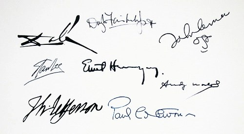 how to have a good signature - Selol-ink