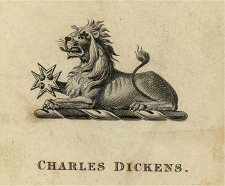 Ex Libris The Bookplates of 31 Famous Men The Art of Manliness