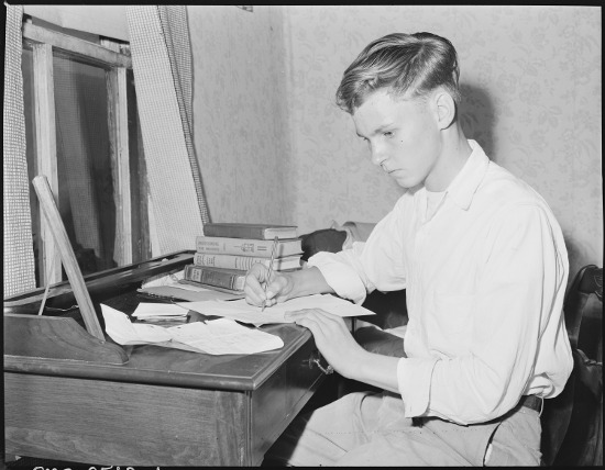 College Application Essay Dos and Don\u0027ts The Art of Manliness