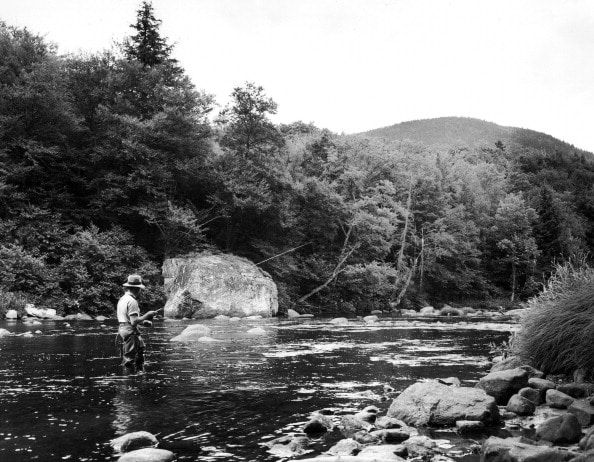 How to Get Started With Fly Fishing The Art of Manliness