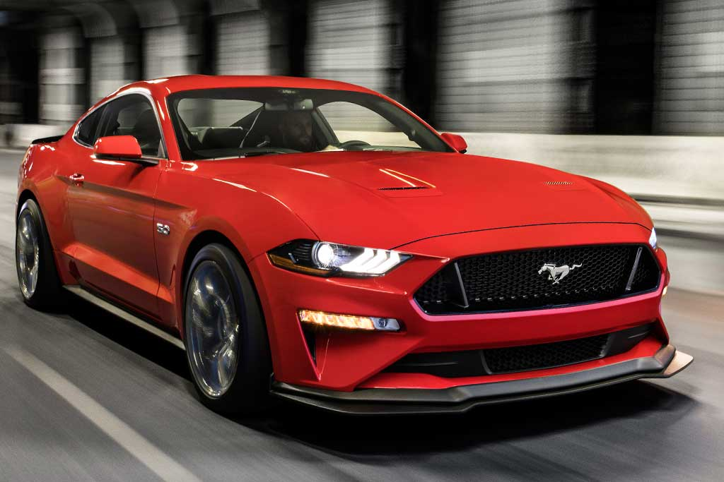 2019 Ford Mustang vs 2019 Dodge Challenger Which Is Better