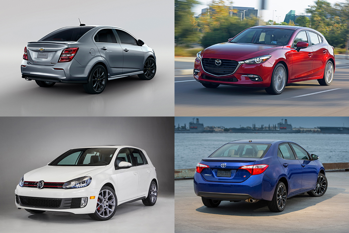 New And Used Cars Best New And Used Cars Under 15 000 For 2018 Autotrader