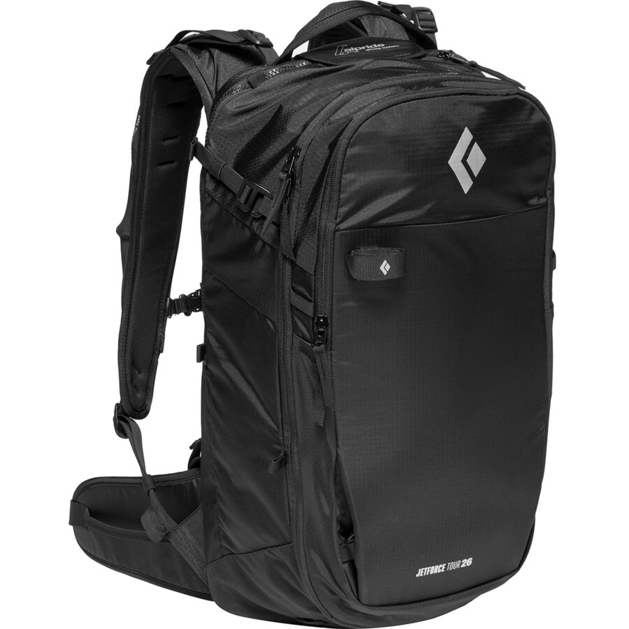 Black Diamond Black Diamond Jetforce Tour 26l Backpack