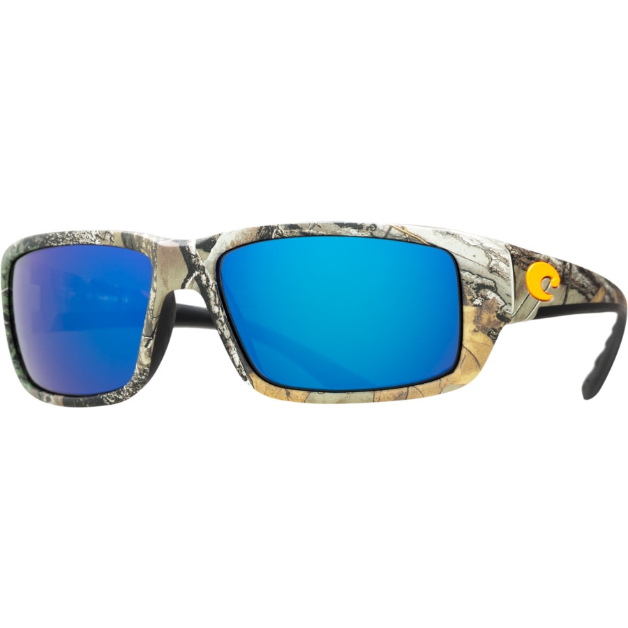 Infant Toddler Mirror Costa Fantail Realtree Xtra Camo Polarized 580g Sunglasses