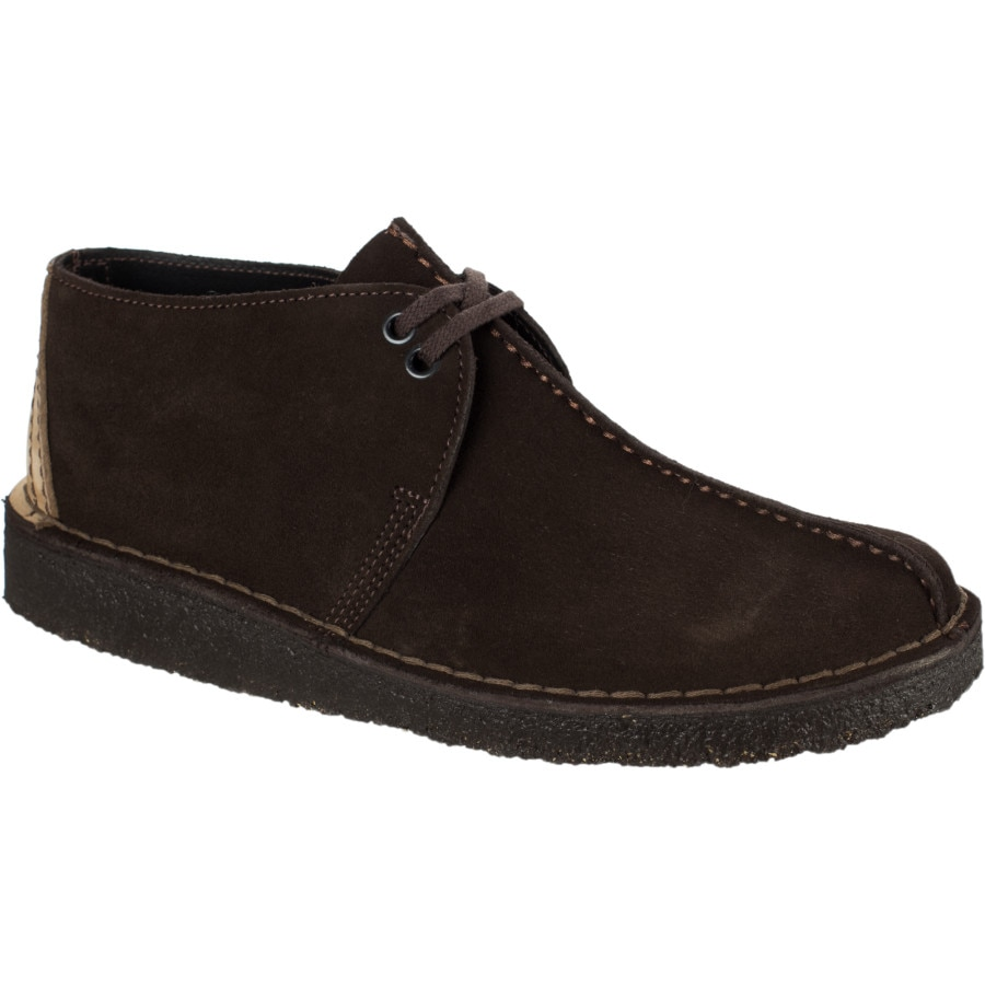 Clarks Desert Trek Boot Men39s Backcountrycom