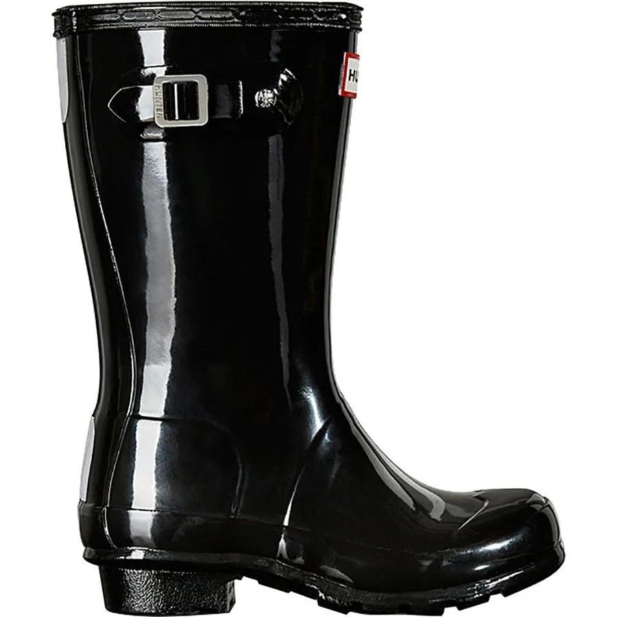 Hunter Boot Original Gloss Boot Boys39 Backcountrycom