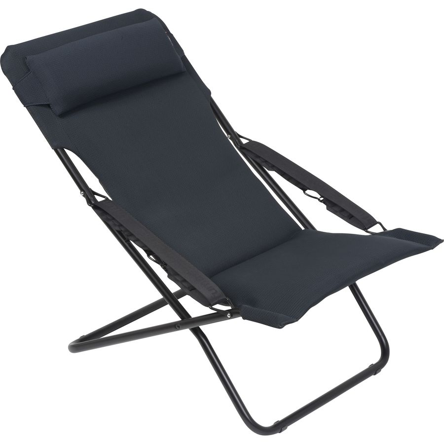 Lafuma Transabed Xl Plus Ac Lounge Chair Backcountrycom