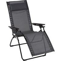 Lafuma Evolution Recliner Chair | Backcountry.com
