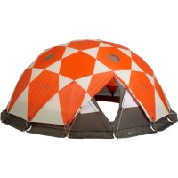 Mountain Hardwear Stronghold Tent: 10-Person 4-Season ...