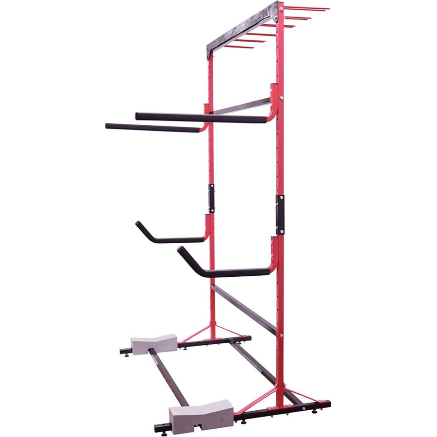 Storage Racks Malone Auto Racks Fs Rack 2 Kayak 2 Sup 6 Ski Storage Rack