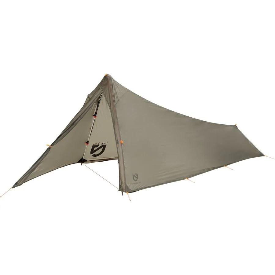 NEMO Equipment Inc. Spike 1P Tent: 1