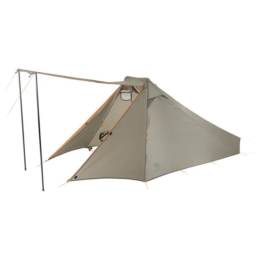 NEMO Equipment Inc. Spike 2P Tent: 2