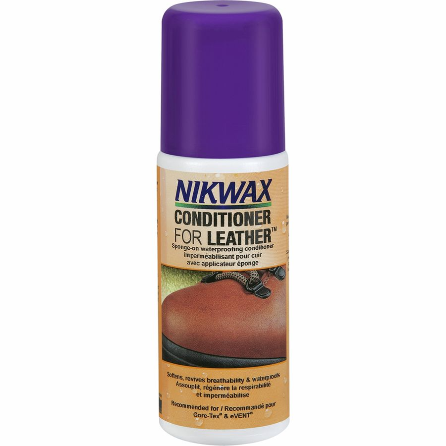 Nikwax Conditioner For Leather Backcountrycom