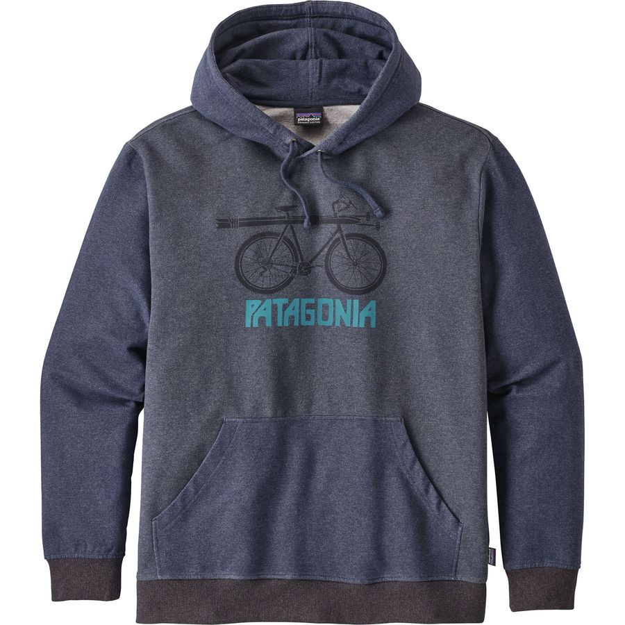 Snow Ski Jackets Sale Patagonia Snow Cycle Midweight Pullover Hoodie - Men's