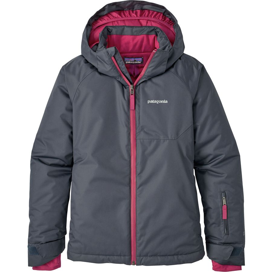 Snow Ski Jackets Sale Patagonia Snowbelle Jacket - Girls' | Backcountry.com