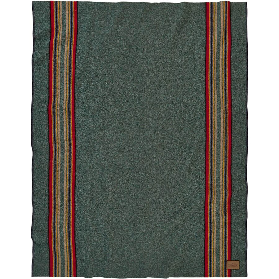 Camp Blankets Pendleton Camp Throw Blanket