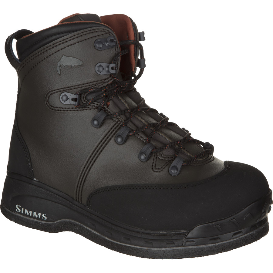 Simms Freestone Felt Boot Men39s Backcountrycom