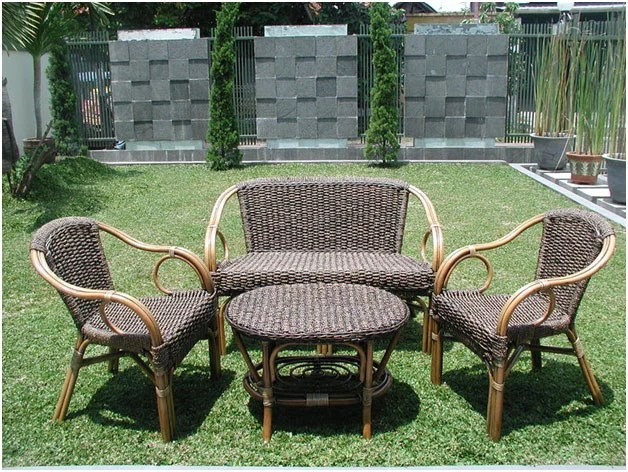 How Long Does Rattan Garden Furniture Last - Garden Furniture Clearance Dorset
