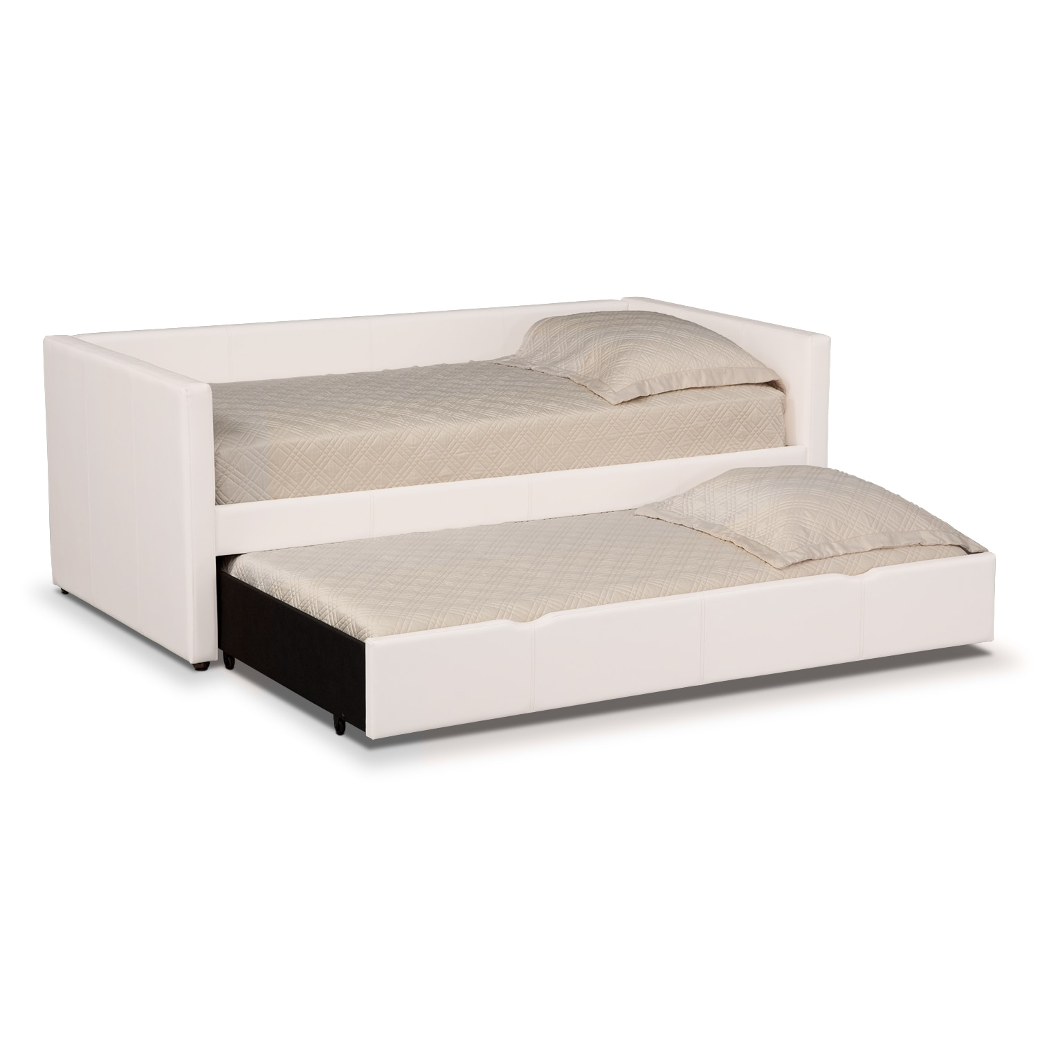 Queen size daybed with trundle twin daybed with trundle