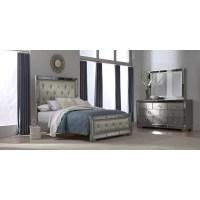 Angelina 5 Pc. Queen Bedroom   American Signature Furniture