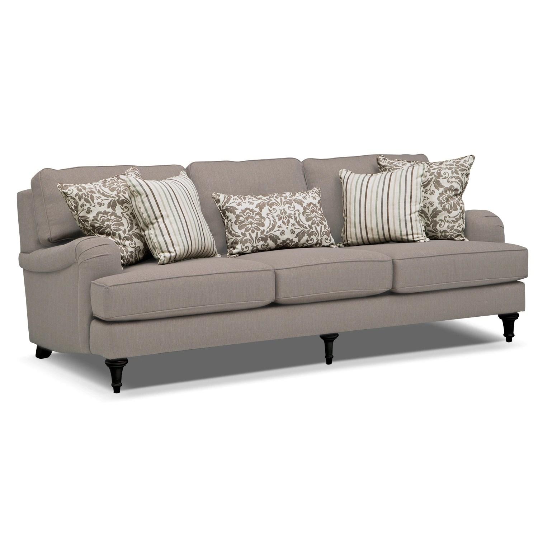 Candice Sofa Value City Furniture