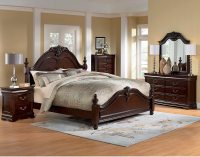 Westchester 8-Piece King Bedroom Set | The Brick