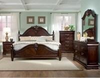 Westchester 5-Piece Queen Bedroom Set | The Brick