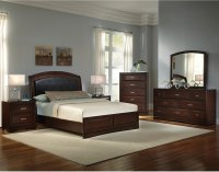 Beverly 8-Piece Queen Bedroom Set | The Brick