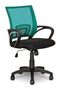 Loft Mesh Office Chair  Teal
