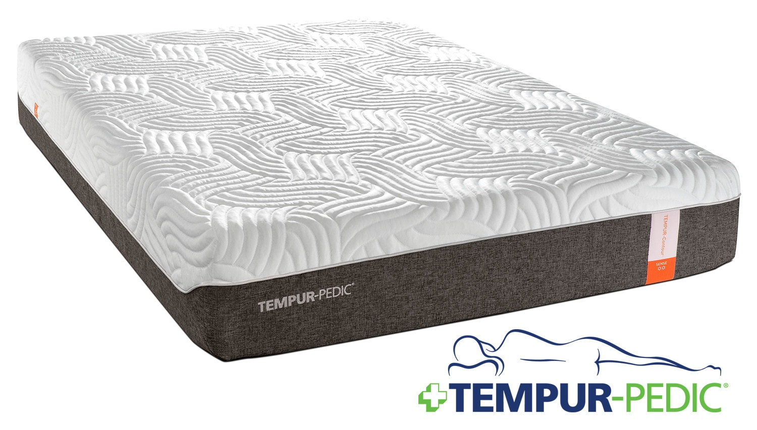 Tempurpedic Mattress King Size Tempur Pedic Sense 2 Firm King Mattress Leon 39s