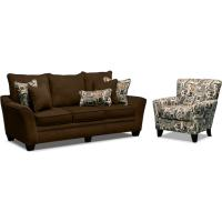 The Albion Chocolate Collection | Furniture.com