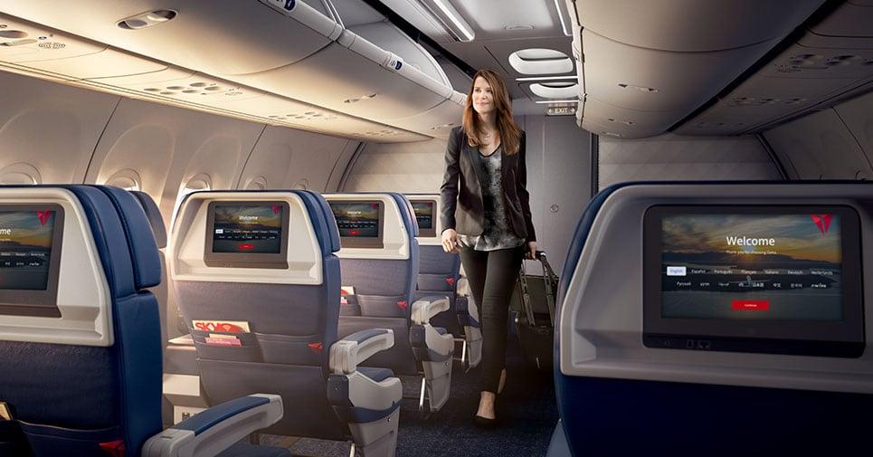 Delta Studio®  Delta Air Lines