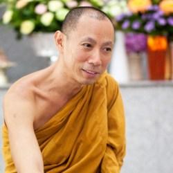 พระอาจารย์สมชาย