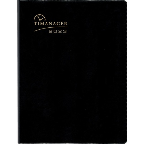 Blueline Weekly English Appointment Planner --BLIC593081T