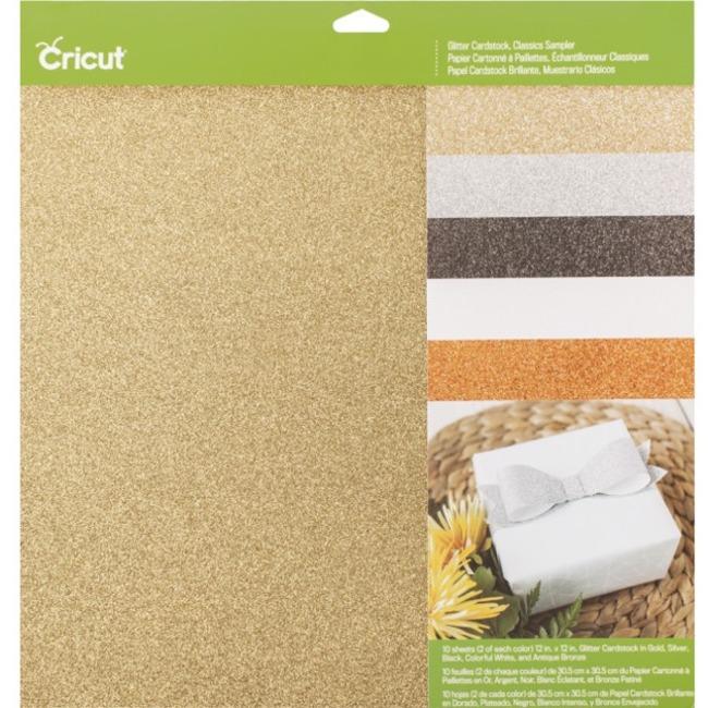 CRICUT Printable Multipurpose Card Stock 2003713 93573788642 eBay