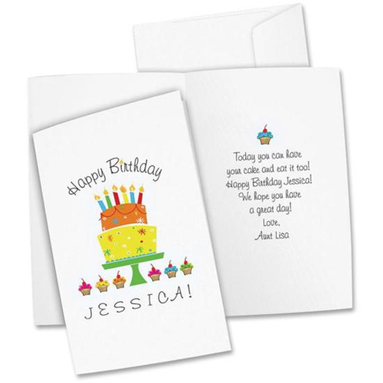 Avery 3265, Avery Half-fold Greeting Card, AVE3265, AVE 3265