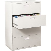 Sandusky Lee 600 Series Lateral File Cabinets ...