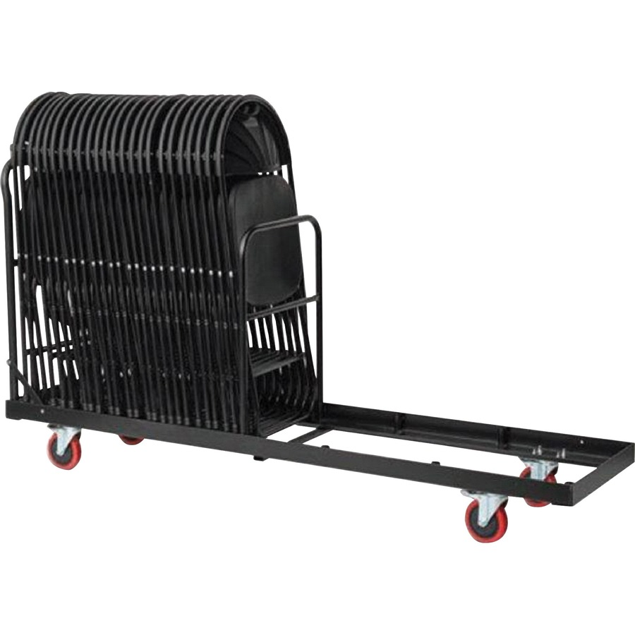 A Frame Trolley Samsonite 2200 Series Chair Trolley 4 Casters 77