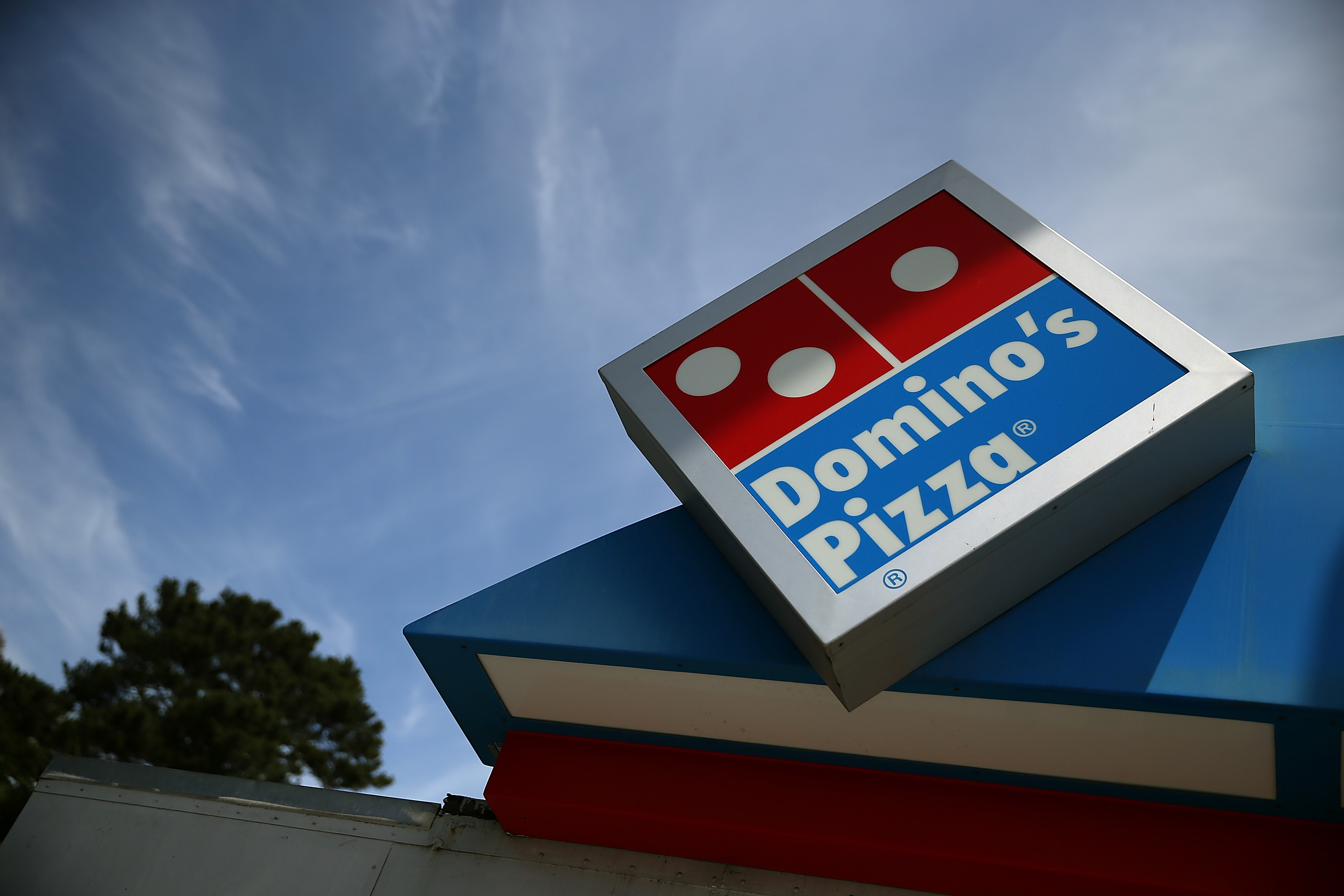 Dominos Domino S Delivers A Case To The Supreme Court Over Website