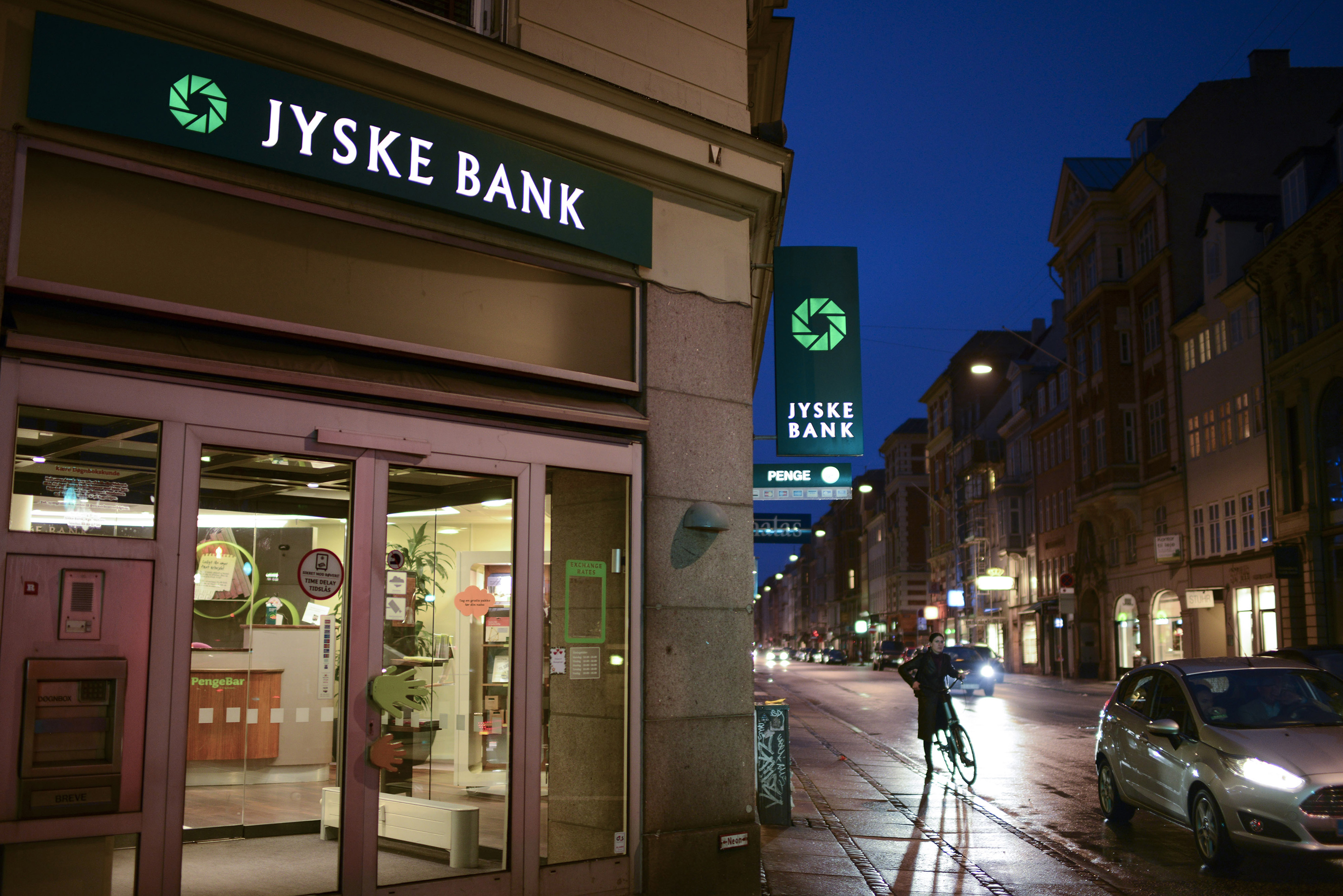 Bank Home Mortgage Rates This Danish Bank Is Offering Negative Mortgage Rates