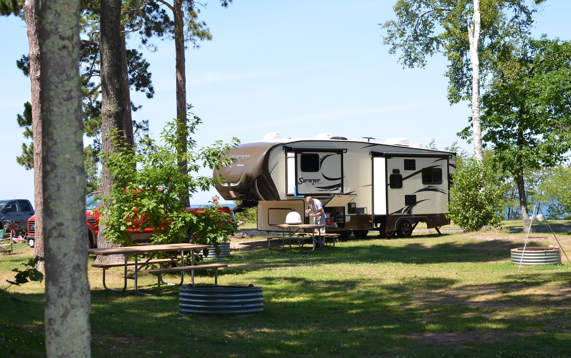 michigan works resume update job seekers michigan works association dnr camping and recreation about your state