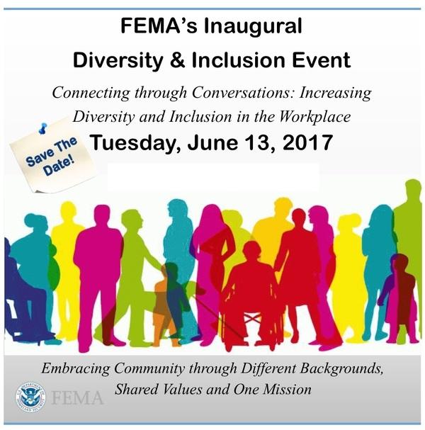 FEMA Weekly May 11, 2017