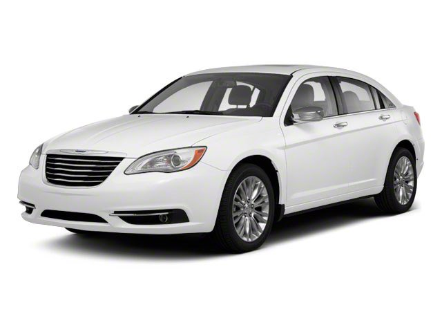 Used Chrysler Cars For Sale in Tracy Near Stockton, CA