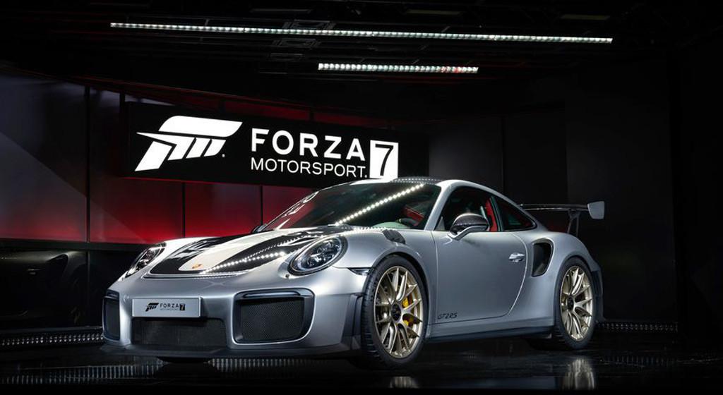Project Cars 2 Deluxe Edition Wallpaper Forza Motorsport 7 Wordt Mogelijk Grootste Xbox One Game