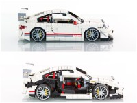 This Beautifully Detailed Lego Porsche 911 GT3 RS 4.0 ...